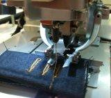 전산화된 작은 구멍 단추 구멍 재봉틀