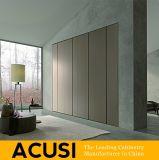 Guardaroba provvisto di cardini moderno della camera da letto del portello di stile semplice all'ingrosso (ACS3-H09)