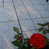 Verschiedene Typen der preiswerten Granit-Fußboden-Fliese flammten Granit-Fußboden