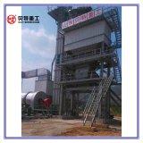 80 T/H Natte het Mengen zich van het Asfalt van de Milieubescherming van Collction van het Stof Installatie met Lage Emissie