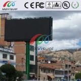 Placa de exibição LED de cor completa para publicidade