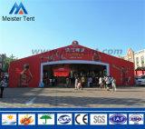 De grote Zaal van de Tent van de Partij van de Tentoonstelling van het Aluminium Duitse voor Verkoop