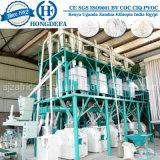 小麦粉装置のムギの製粉の製造所