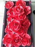 OEM de luxe créateur de Blusher de pétale de Rose