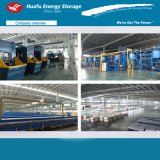 batterie de stockage de l'énergie 12V24ah pour l'UPS