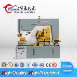 Q35y Huaxia hydraulique Machine Monteurs de charpentes métalliques