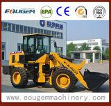 Gem938 Zl28 2.8ton安い中国の車輪のローダー