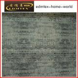 100% tessuto della tenda del velluto di stampa del tessuto lavorato a maglia poliestere (EDM0456)