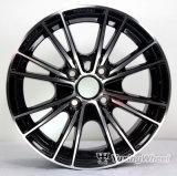 15インチの最もよい価格のいろいろな種類の車のための熱い販売車の合金の車輪