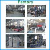 Máquina para el sistema de calefacción de inducción del laboratorio