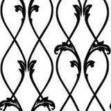 Decoratief die Behang voor Verkoop in het Behang van pvc van China wordt gemaakt