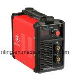 MMA Welding Machine met Plastic Case (igbt-160H/200H)