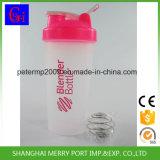 Bottiglie di Joyshaker della proteina del fornitore della bottiglia dell'agitatore migliori