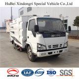 新しいデザインのIsuzu Euro4の真空の広範なトラック