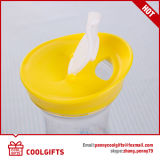 BPA promozionali liberano la bottiglia di plastica dell'acqua, brocca di latte della spremuta dei pp