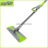 Легкая упорка l Mop размера плоский, хлопок/Microfiber с Nylon Refills Mop нашивок