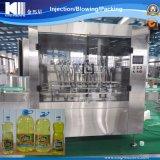 Impianto di imbottigliamento automatico dell'olio da tavola