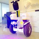 Polizei-elektrischer Roller des Polizei-elektrische Kreuzer-72V für den Verkauf