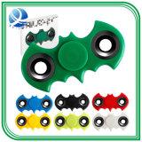 Fidget Spinner Spinner de la mano Plating Spinner Intellectual Toy