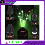17r 350W Sharpy beweglicher Kopf DJ der Träger-Punkt-Wäsche-3in1 beleuchten