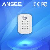 消火活動システムのための無線アクセス制御