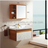 Badezimmer-Eitelkeit, Wäsche-Bassin-Spiegel Alumimun Eitelkeit