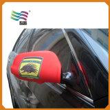 Coperchio elastico ecologico di Mirrior dell'automobile del tessuto per la corsa (HYCM-AF015)