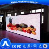 Grand écran polychrome de la publicité extérieure de P10 SMD3535