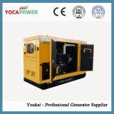30 ква бесшумный электрический двигатель Cummins Power генераторной установки