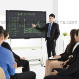 Howshow tablette d'écriture d'écran LCD de 57 pouces comme tableau d'affichage