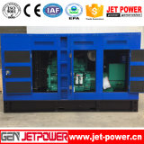 двигатель дизеля Genset генератора энергии 150kVA звукоизоляционный Generatorperkins