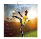 Pantalla de visualización de LED del vídeo/tarjeta del panel de interior para hacer publicidad (P6.25)