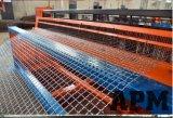 С низкой цене оцинкованных тканого Обжатый провод сетка экспортированы в Мьянме Китая поставщика