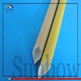 Manicotto termoresistente della vetroresina del poliuretano di elasticità delle macchine elettriche del grado H di Sunbow