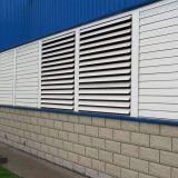 Lumbrera linear del aluminio 84r para decorativo exterior