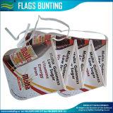 Venta al por mayor de publicidad del partido PVC Bunting Bandera (B-NF11P03002)