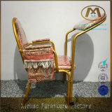 中国製販売の赤いイスラム教の祈り教会椅子