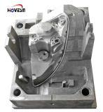 Алюминий штемпелюя заливку формы с анодирует части CNC подвергая механической обработке
