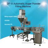 Máquina de rellenar del taladro de la partícula automática del polvo para el condimento (DF-A)