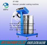 Máquina caliente del polvo del barnizado electrostático de la certificación del Ce de la venta 2017