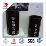 4 de Naadloze Buis van de duim Sch40 ASTM A106 Gr. C