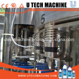 Máquina de rellenar de alta velocidad del agua de botella del animal doméstico