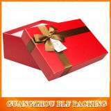 Chemise de boîtes de stockage de papier personnalisé