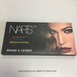 2017 lápiz labial popular Lipgloss 12 colores/productos de belleza determinados del maquillaje