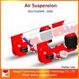 Jogos de reparo da suspensão do ar que levantam a suspensão do ar do Firestone