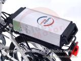 Bateria de lítio LiFePO4 para bicicleta elétrica 36V 12ah / 24V 20ah / 48V 10ah