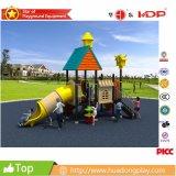 2015人の流行の子供の屋外の運動場装置HD15A-122D