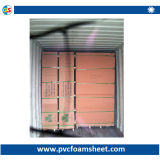 Film de 2mm de PVC PVC Conseil panneau PVC