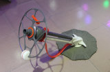 Robot automatico di Equipmentpool di pulizia della piscina di buona qualità, aspirapolvere della piscina