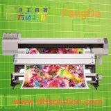 GS2190 de Machine van de Druk van de sublimatie voor Materialen Polyeser